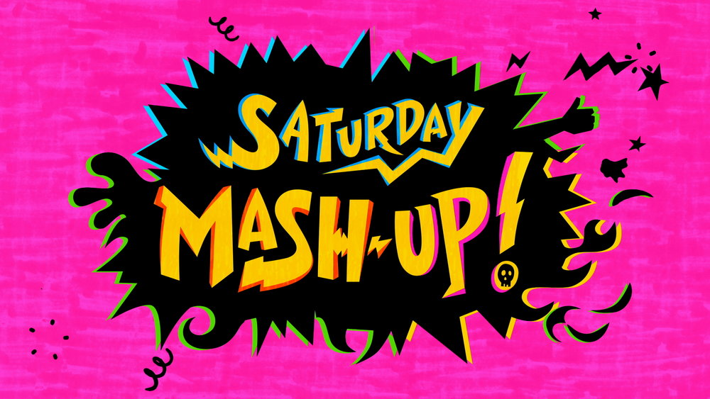 Saturday Mash-Up