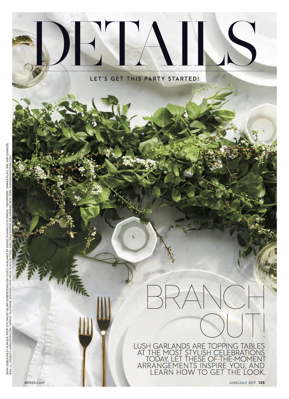 Denise Fasanello Flowers - Brides Magazine Feature - June July Edition 2017 - Part 1.jpg