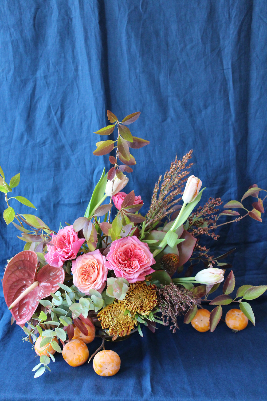 Denise Fasanello Flowers - Studio Class - Nov 18 2017.jpg