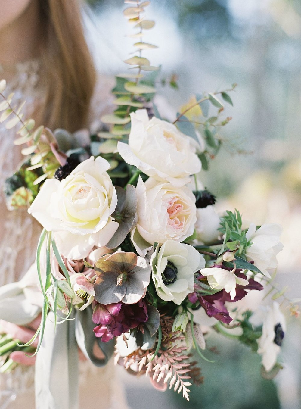 Featured by Wedding Sparrow - Winter Wedding at Wave Hill - Flowers by Denise Fasanello Flowers 3.jpg