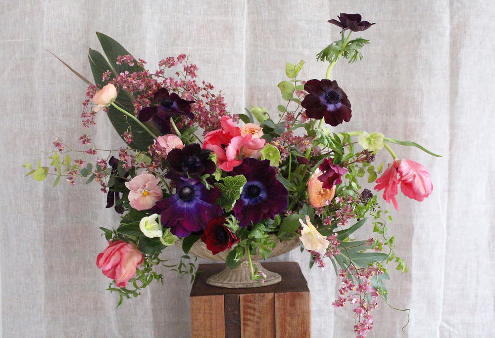 Denise Fasanello Flowers - NYC Floral Designer - Winter Inspiration 1.jpg