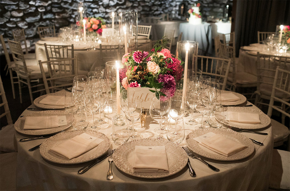 Elegant Affair Wedding at the Farm - Flowers by Denise Fasanello Flowers - Photos by Meg Miller 2.jpg