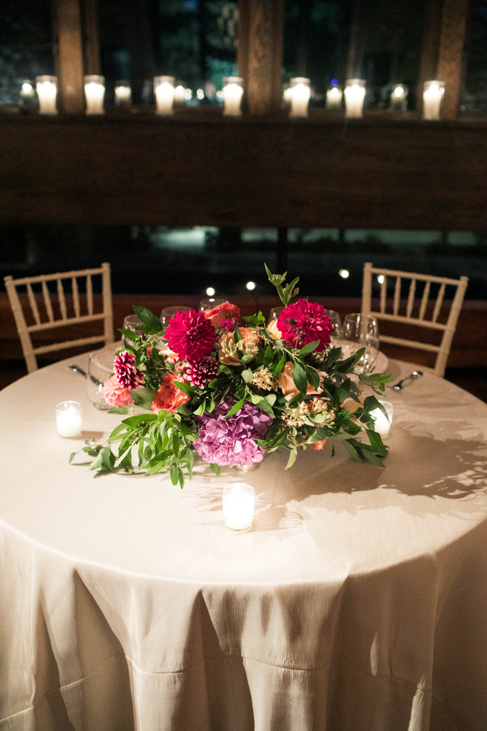 Elegant Affair Wedding at the Farm - Flowers by Denise Fasanello Flowers - Photos by Meg Miller 7.JPG