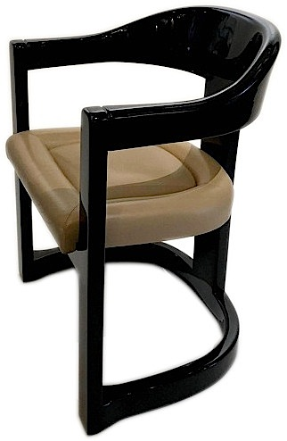 ONASSIS DINING CHAIR