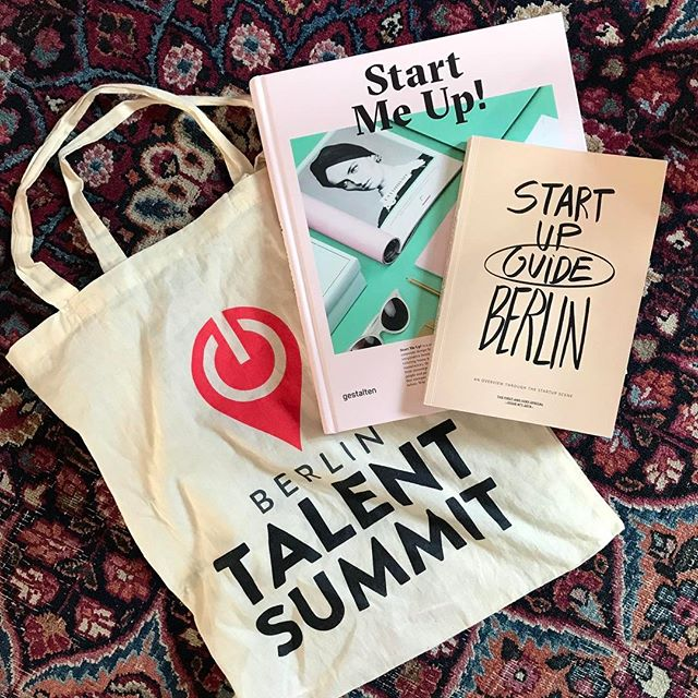 What's the most useful business-related book you've ever read? Feel free to leave your recommendation in the comments! 🚀 #talentsummit