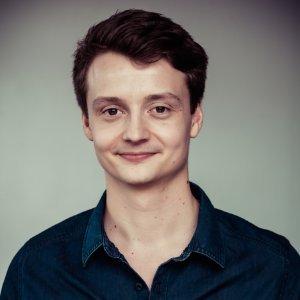 Marco Eylert Co-Founder
