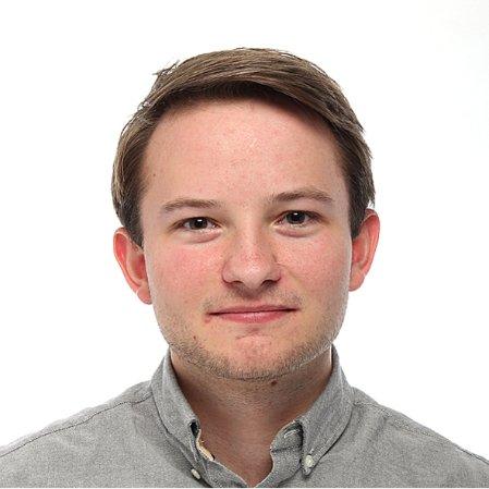 Markus Dücker Tech Lead