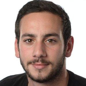 Yassine Tahi Co-Founder