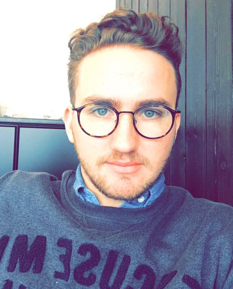 Jason Reich Co-Founder