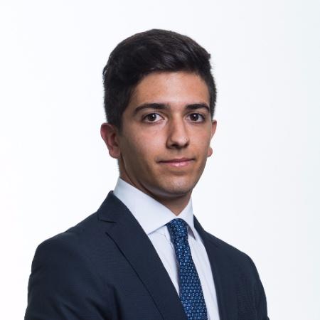 Edoardo Tarricone London Business School | Scottish Equity Partners
