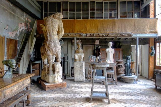 Musée Antoine Bourdelle