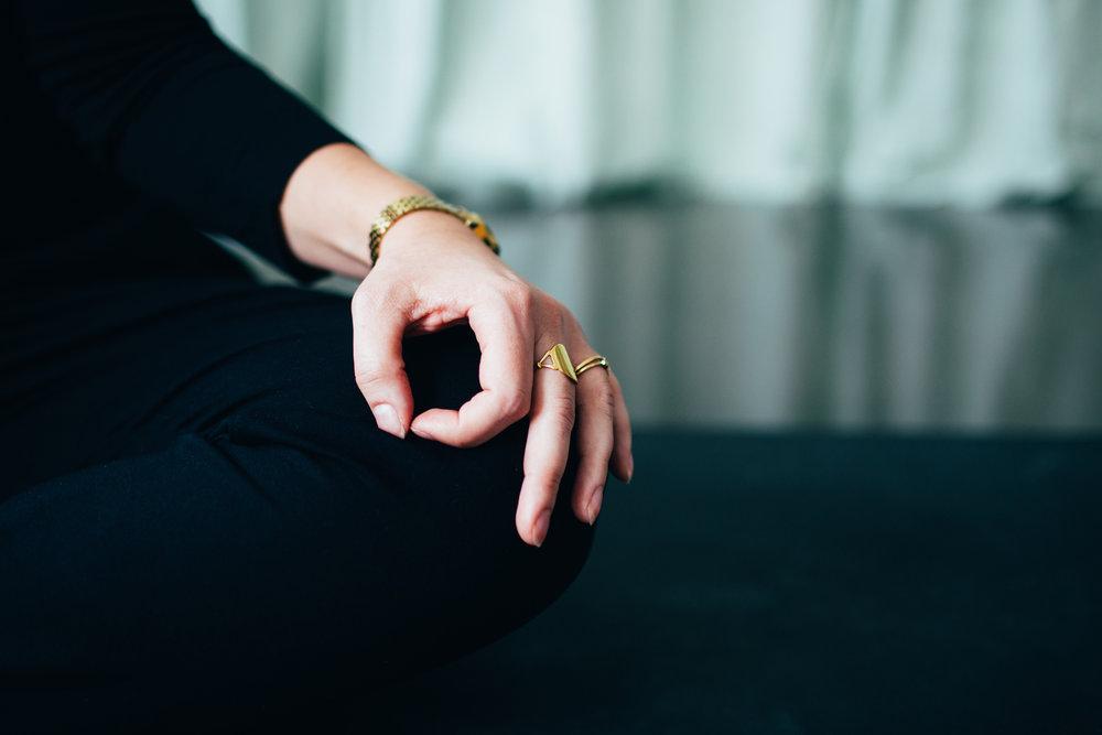 Mindfulness fertilitet