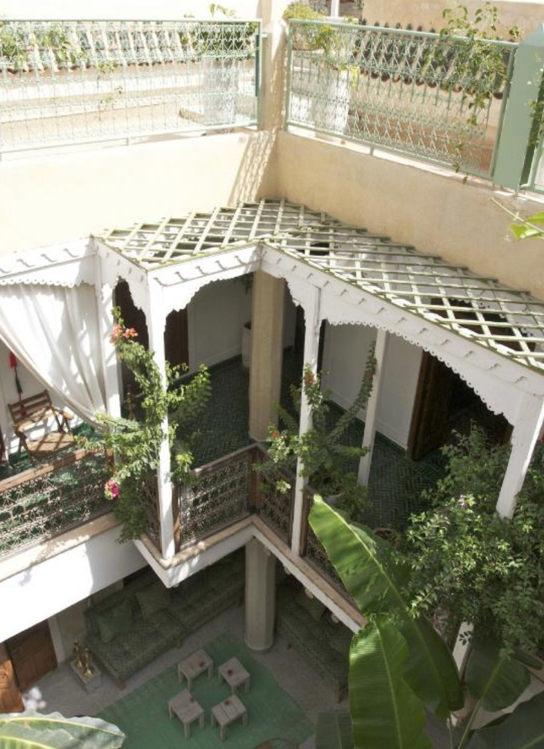 Copy of riad marrakech