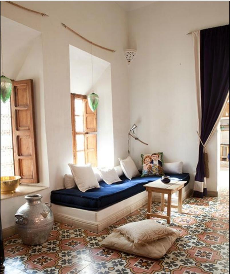 Copy of yoga marrakech