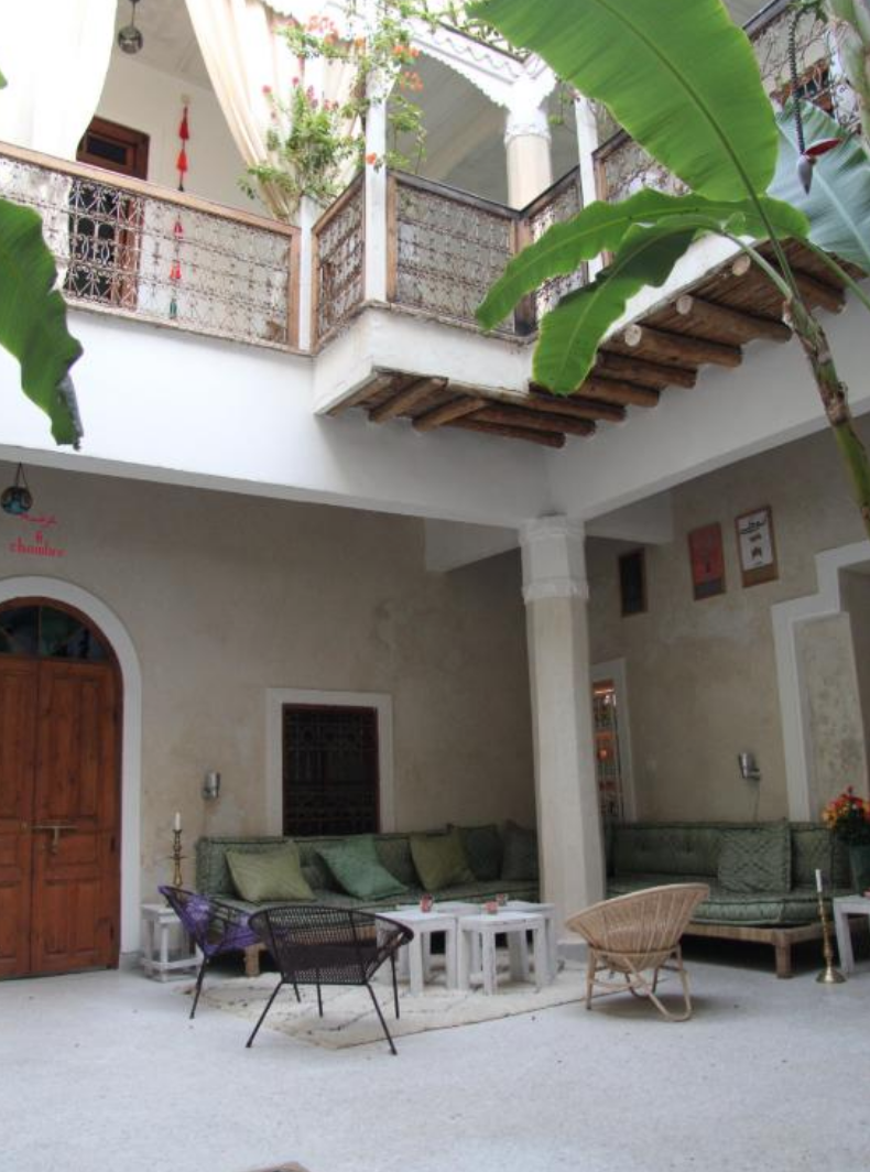 Copy of riad yogaretreat