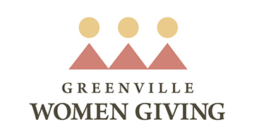Greenville Women Giving Logo