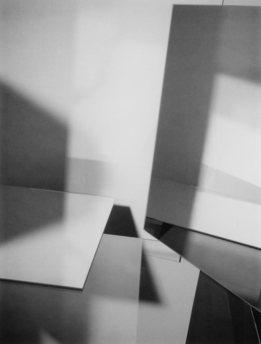 TRITTICO 01-02 , 2017, Polaroid Color FujiFilm, 10.5 x 8.5 cm, esemplare unico
