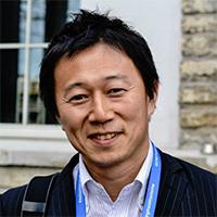 Tsutomu Komori