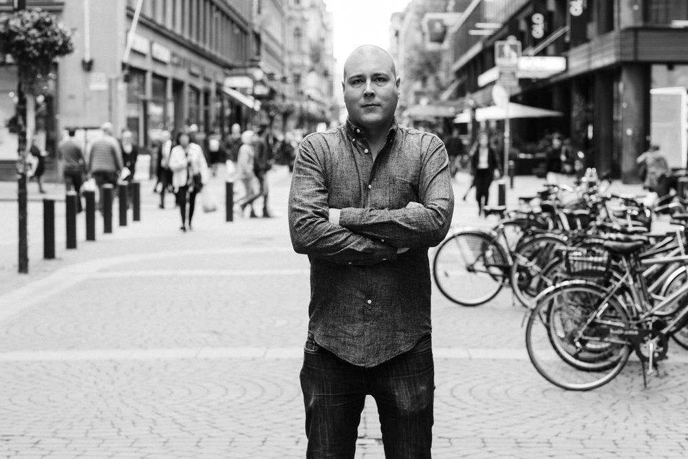 <span>Antti Pennanen (FIN)</span><span>MONI Limited</span>