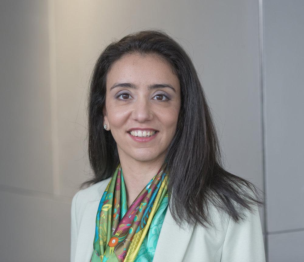 <span>Hala Zeine (DE)</span><span>SAP</span>