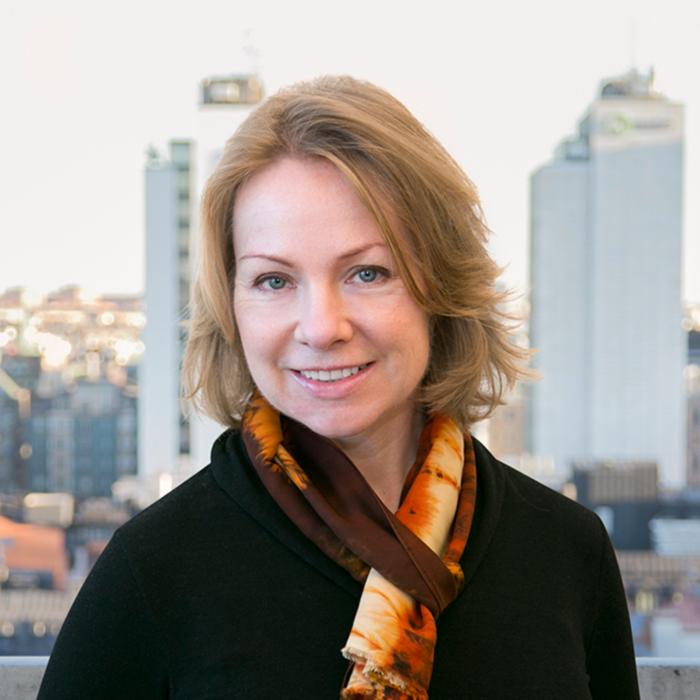 <span>Sofia Ericsson Holm (SWE)</span><span>Industrifonden</span>