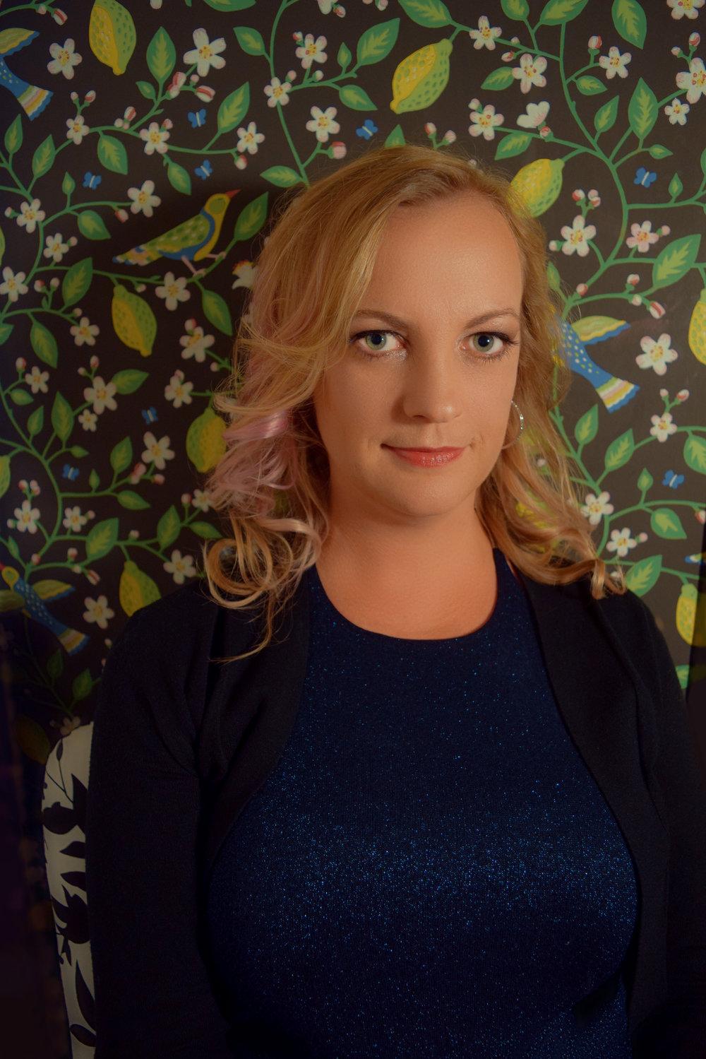 <span>Anna Rosa Lappalainen (FIN)</span><span>Vizor.io</span>
