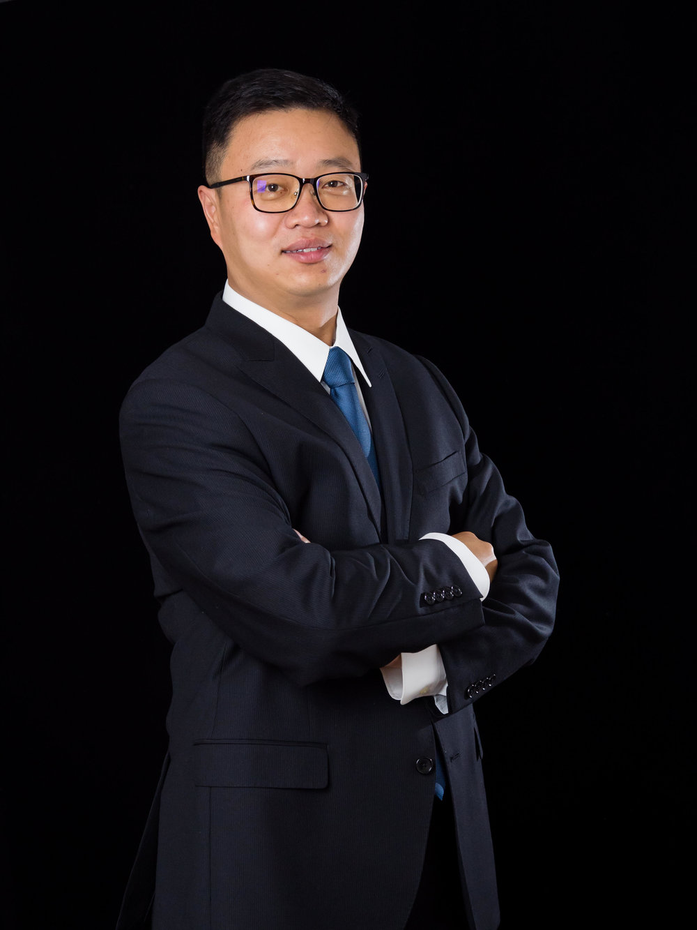 <span>Ben Sun (CN)</span><span>Angel Joy Investment</span>