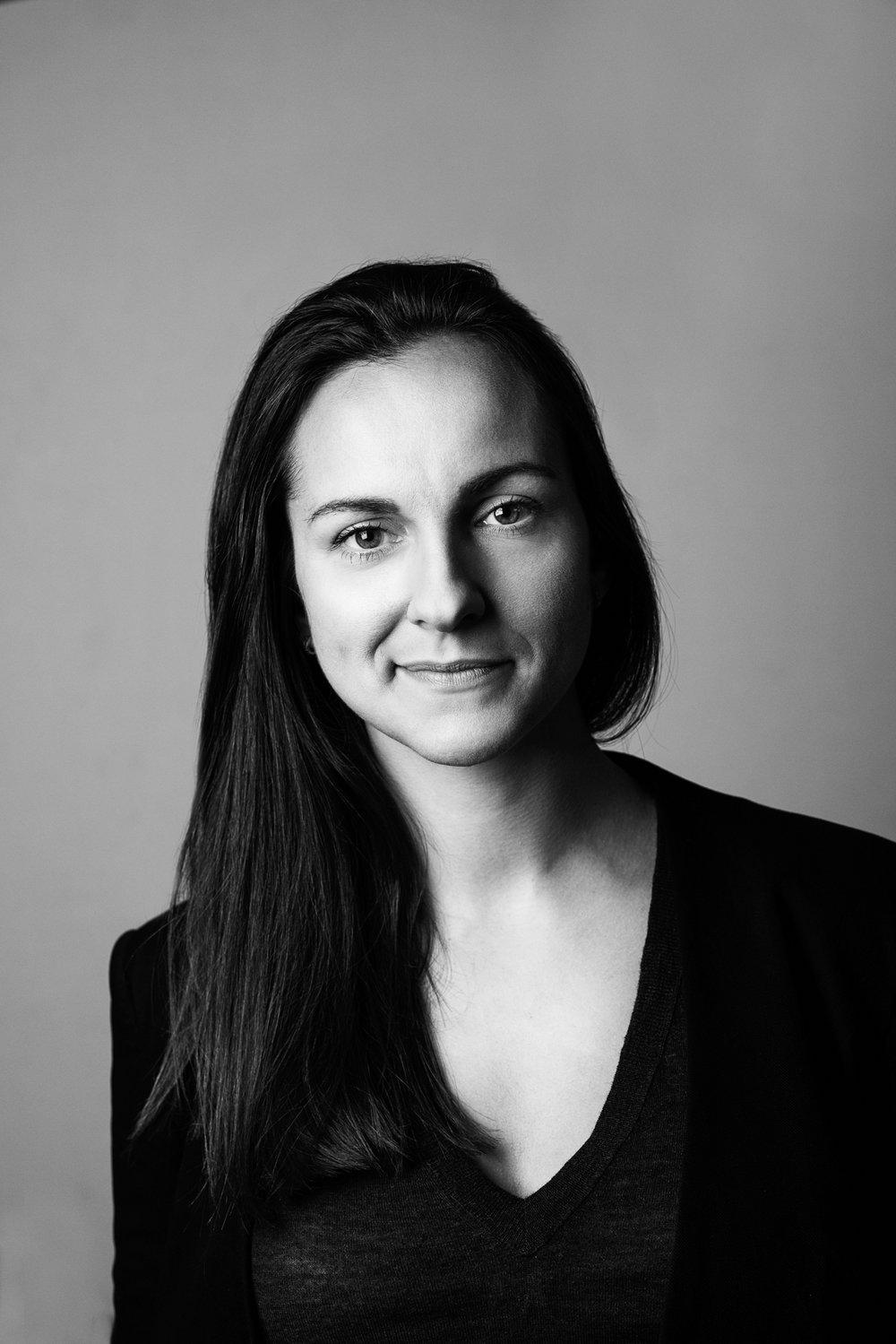 <span>Marta Sjögren (SWE)</span><span>Northzone</span>