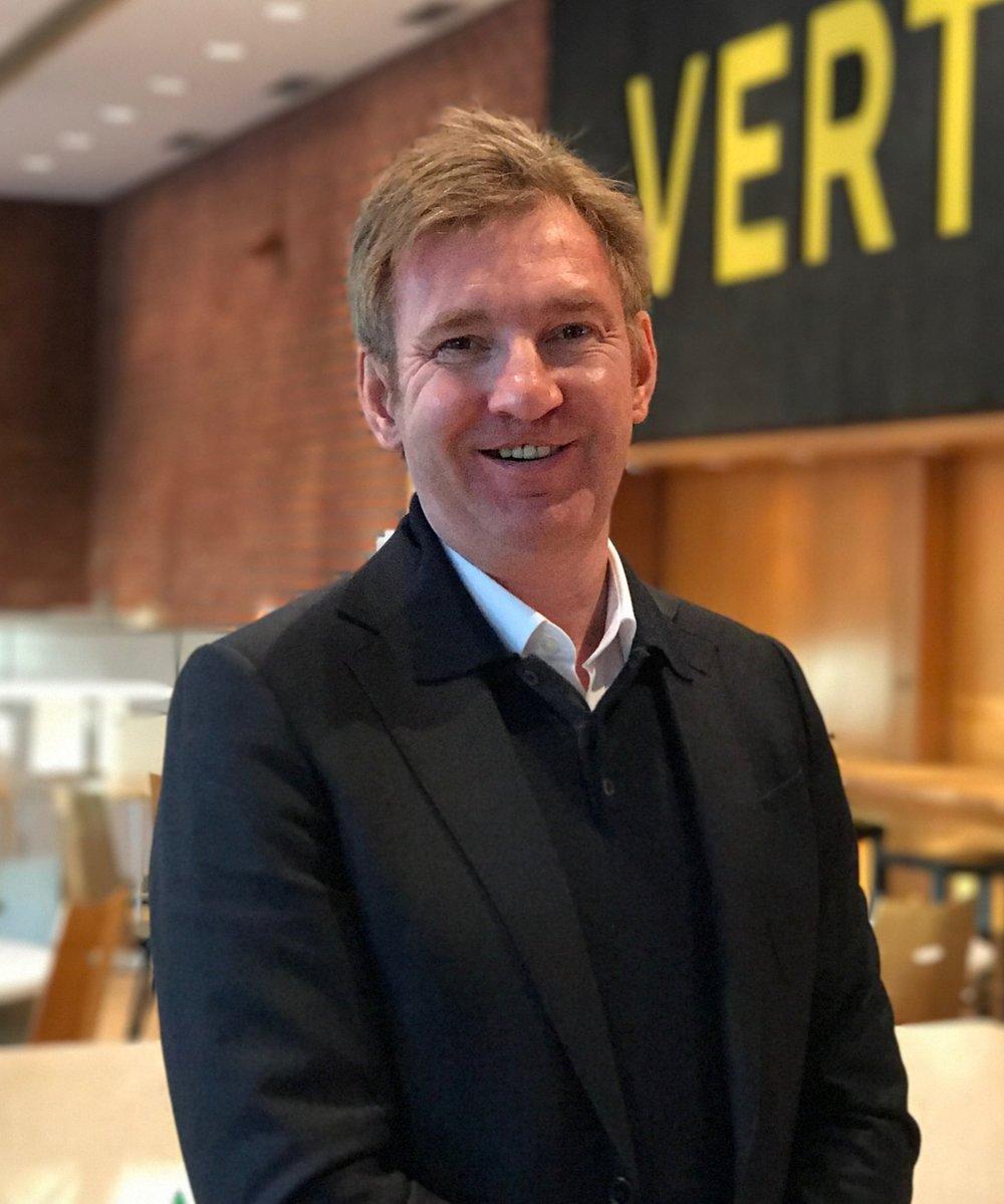 <span>Christian Lindholm (FIN)</span><span>Vertical & Koru</span>