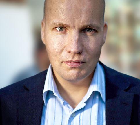 <span>Kim Väisänen (FIN)</span>