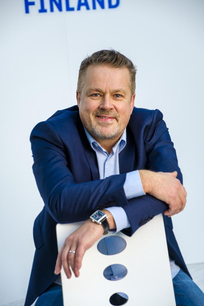 <span>Pekka Sivonen (FIN)</span><span>Tekes</span>