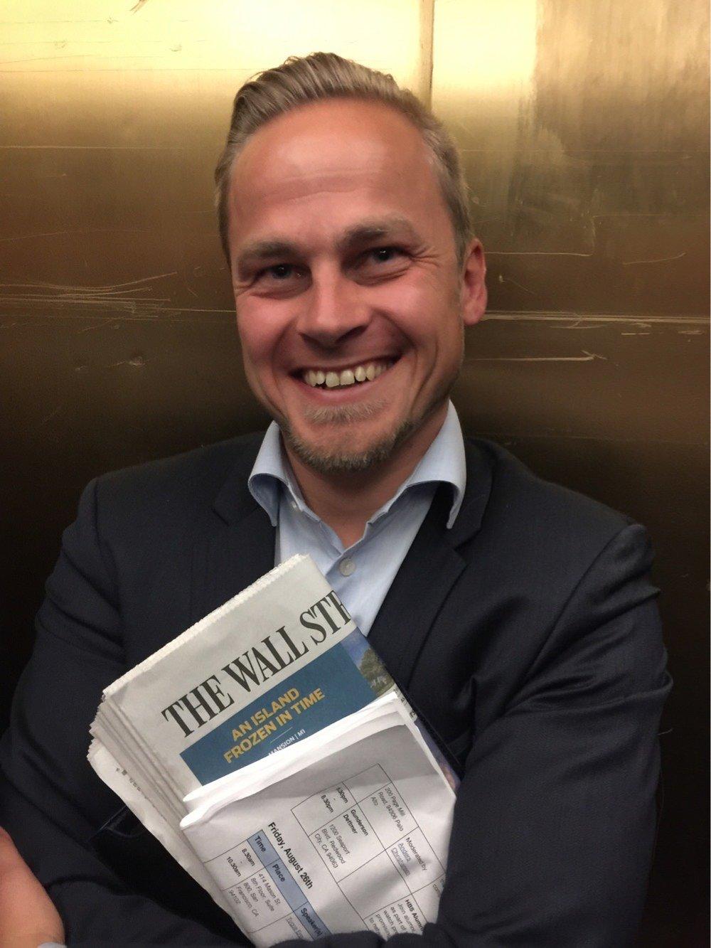 <span>Esben Gadsbøll (DK)</span><span>Angel Investor</span>