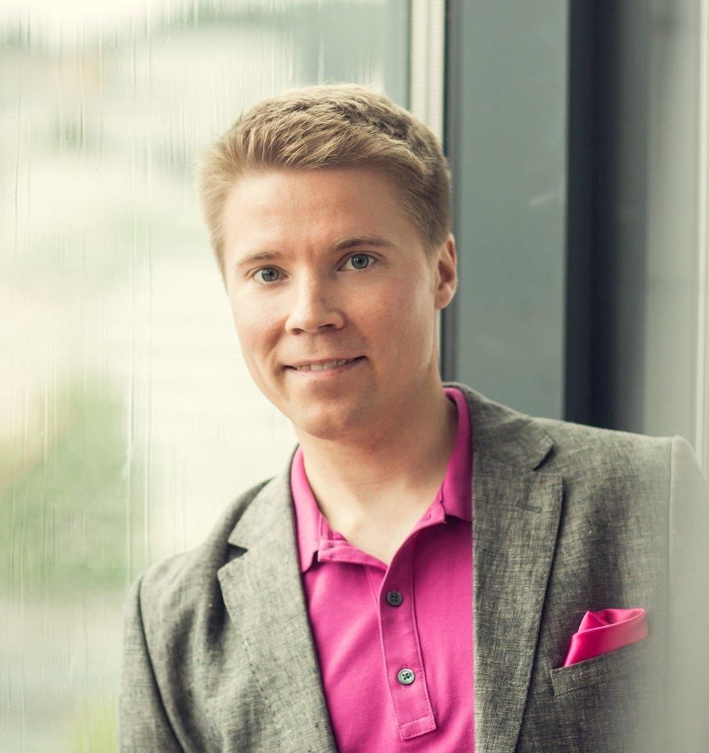 <span>Lennu Keinänen (FIN)</span><span>Paytrail</span>