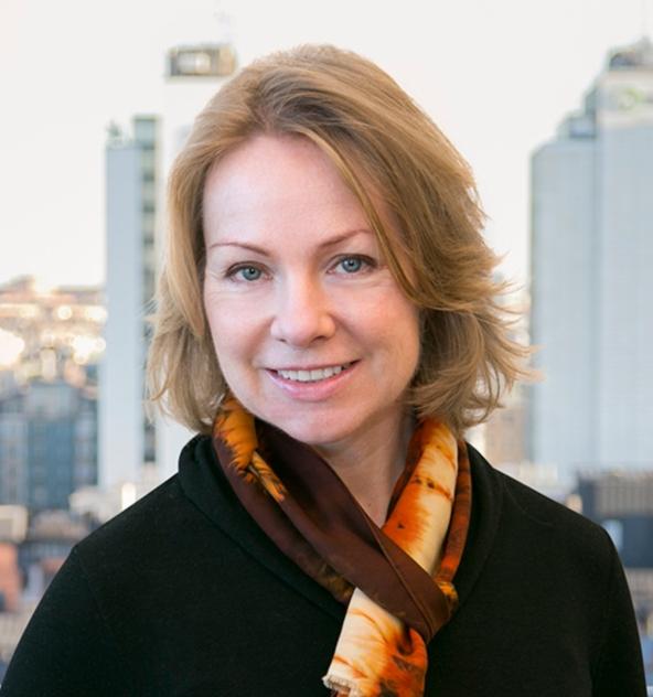 Sofia Ericsson Holm, Industrifonden (SWE)