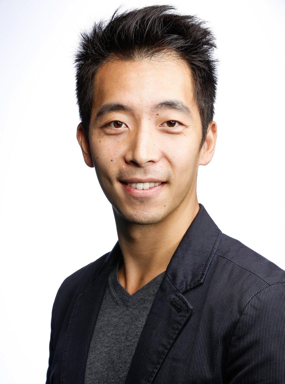 Justin Hwa, eBay (CH)
