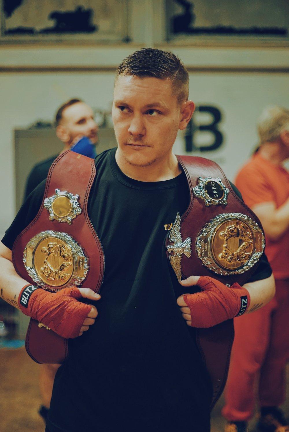 Team Hizo Boxing Classes Hove