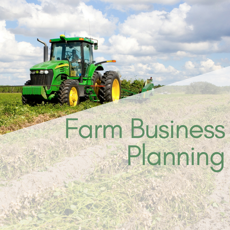 Farm Business Planning