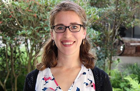 Dr. Rachel Malinger