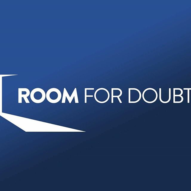 "Join us as we begin a new series called, ""Room for Doubt"" on September 9.  This 6-week series looks at the tough questions/doubts, such as, How can a good God allow pain and suffering?"