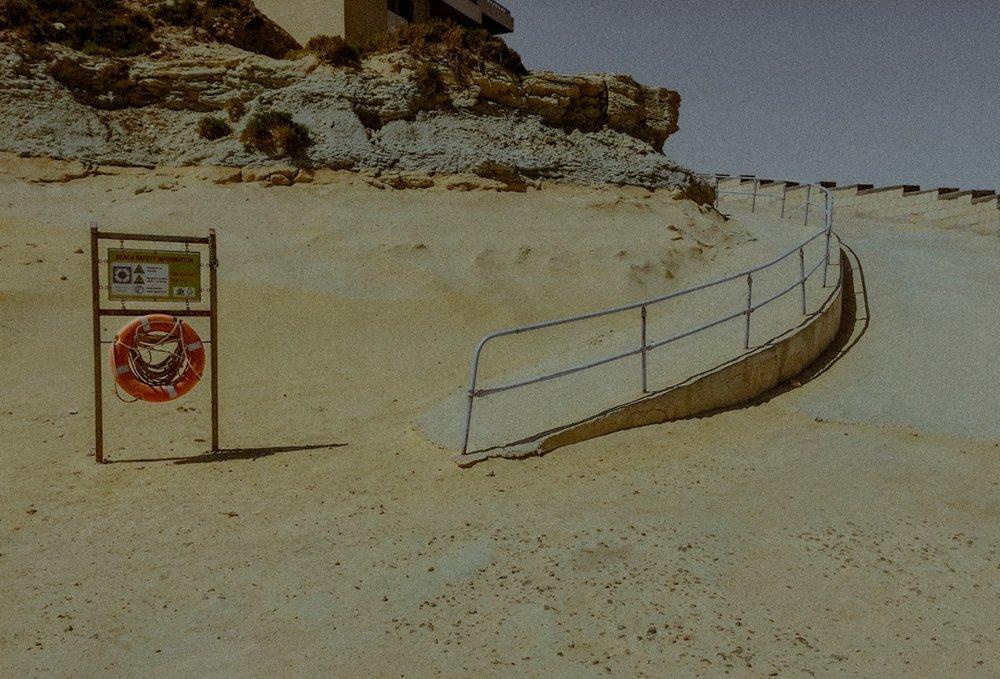 Gozo beach