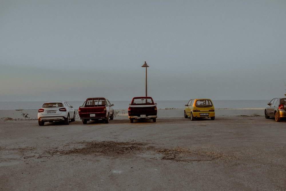 car parking Gozo