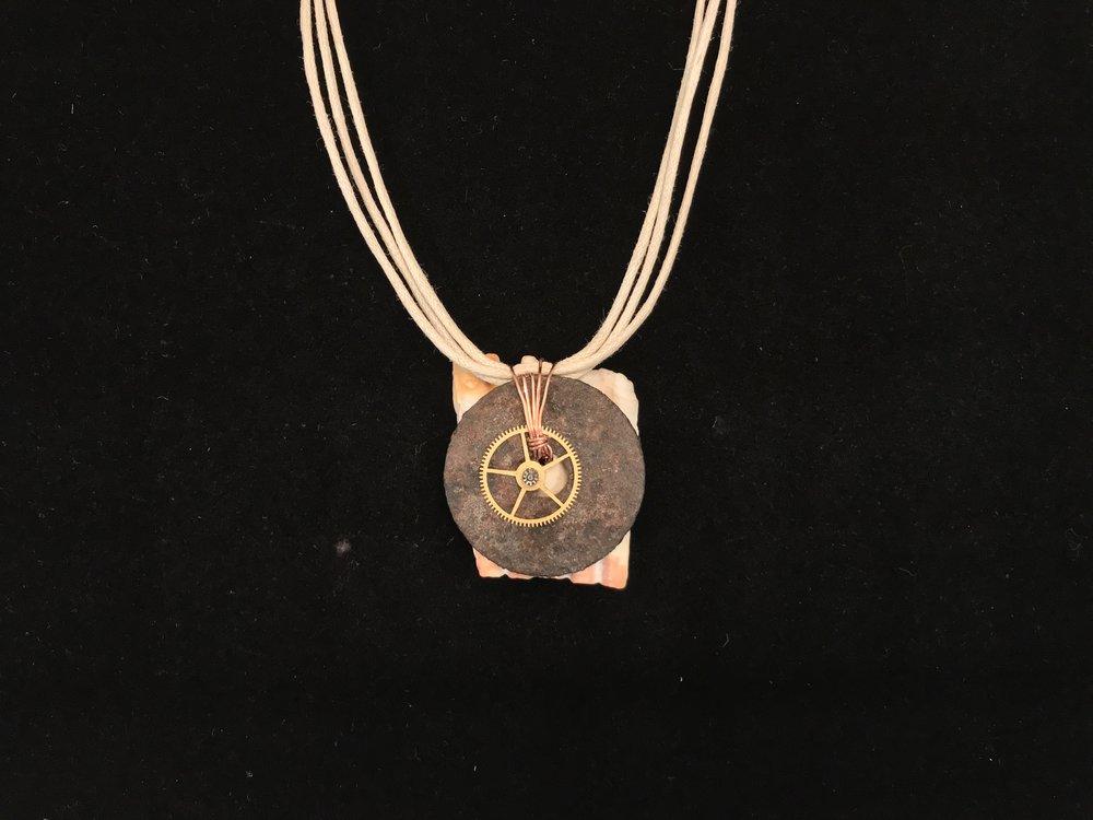 Carolinas Souvenir Necklace