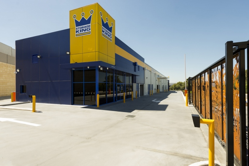 ELLENBROOK STORAGE KING