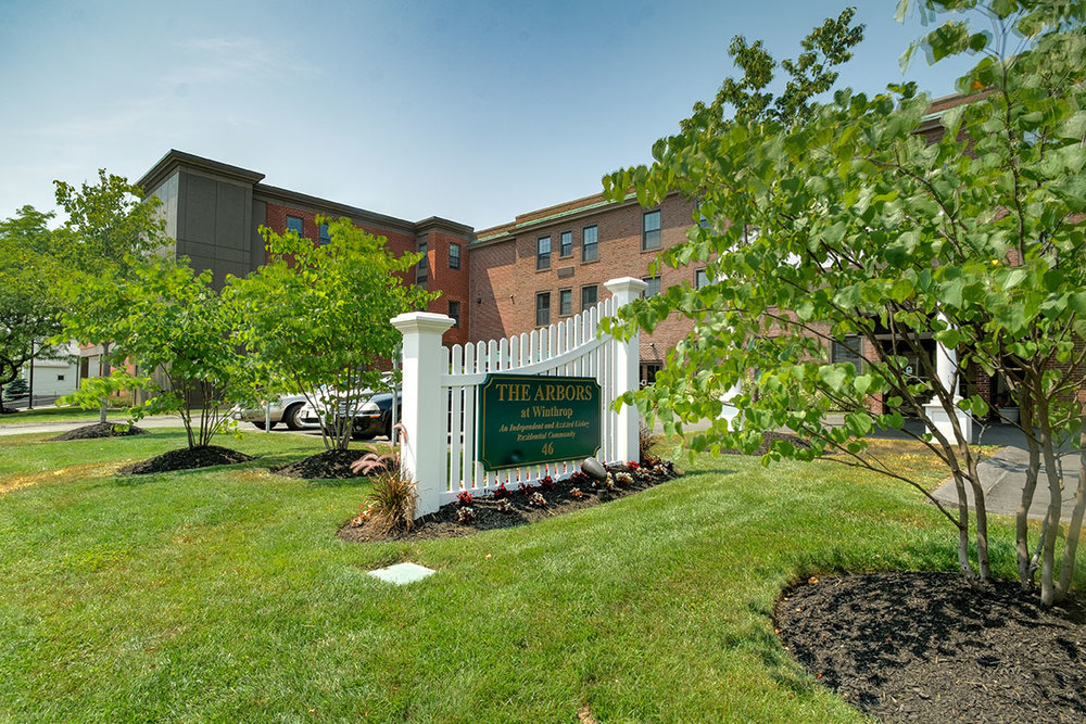 Framework Realty Advisors national senior housing brokerage team is pleased to present The Arbors at Winthrop, a 90 unit class-A senior housing community in Boston, featuring IL/AL/MEM.