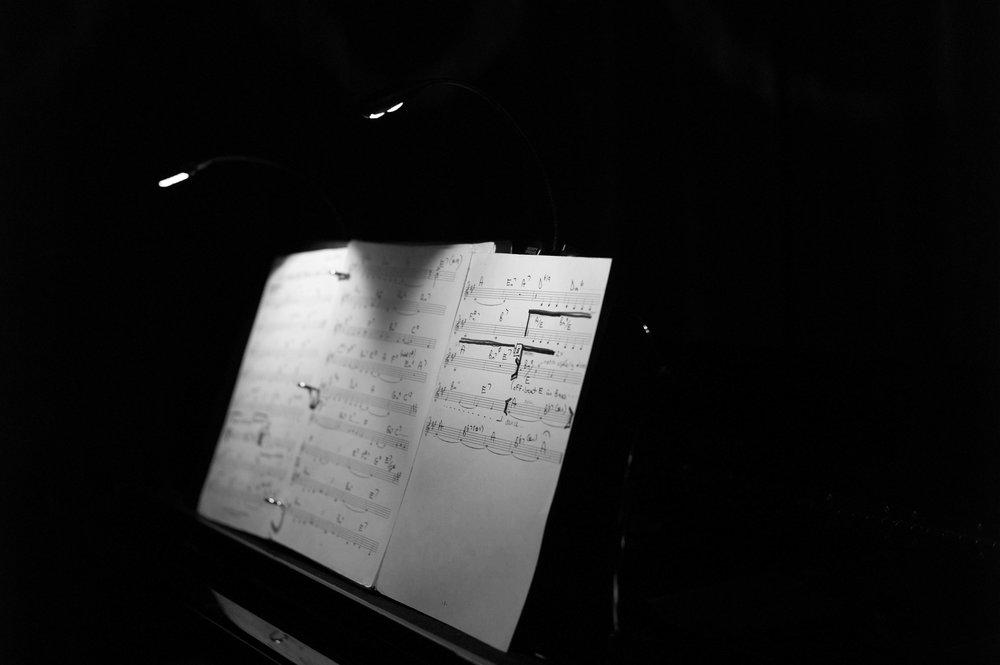 Jazz & Standards -