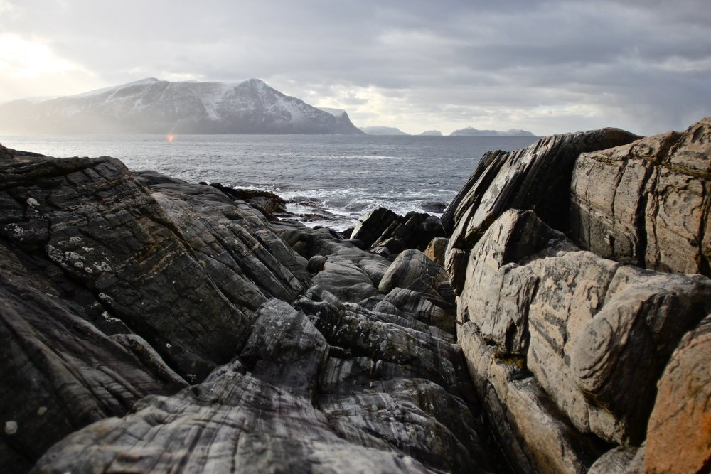 hessa island - Ålesund, norway