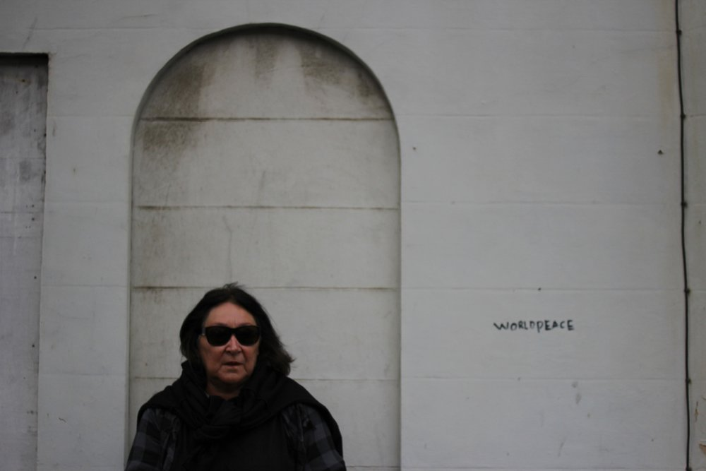 "mama ""worldpeace""_plymouth, england"