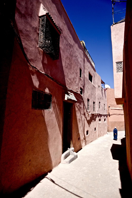Marrakesh, Morocco 2018