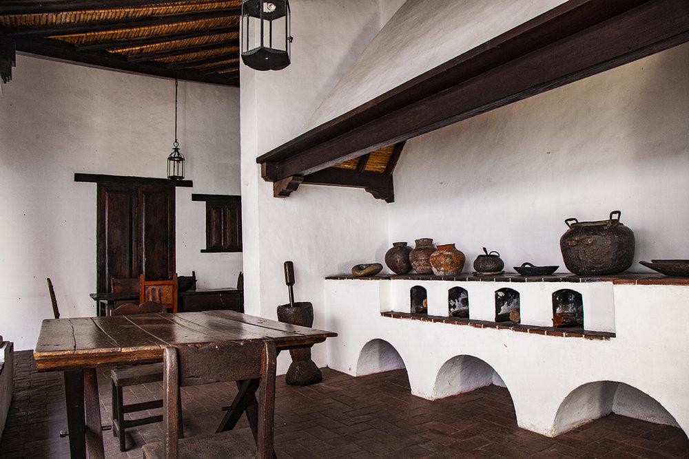La Cuadra Bolívar
