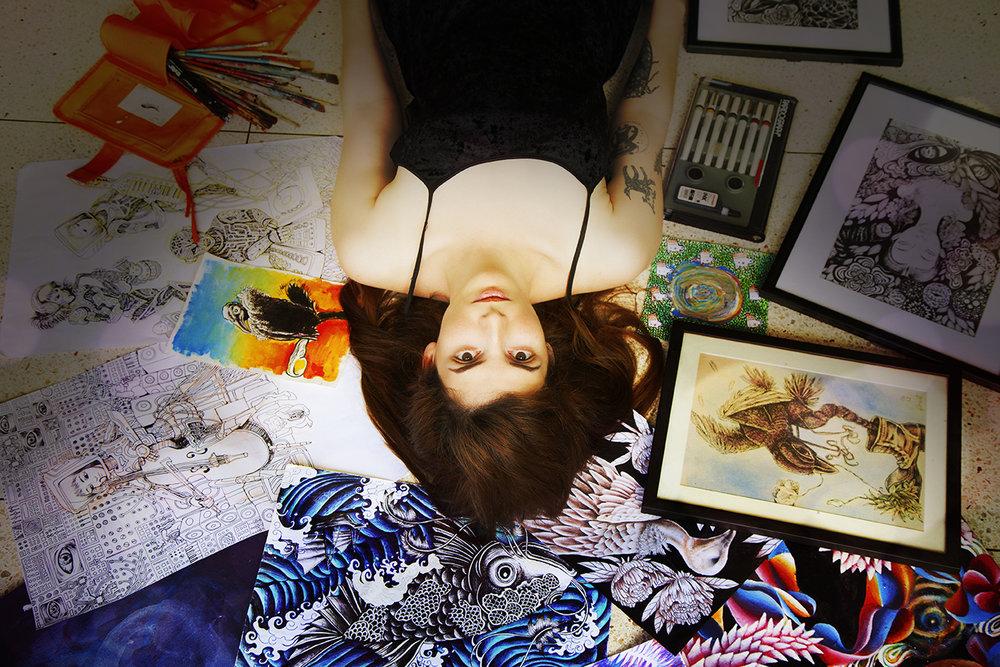 Natasha Moya Coppola